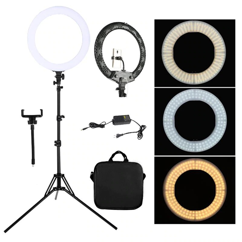 img_0_WalkingWay-18-inch-LED-Ring-Light-with-Tripod-Dimmable-Photographic-Lighting-Studio-Video-light-for-tik
